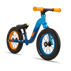 s'cool pedeX 1 Kids Push Bikes Children blue